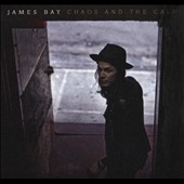 James Bay: Chaos and the Calm [Deluxe Edition] *