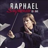 Raphael (Spain): Sinphonico [CD/DVD] [4/29] *