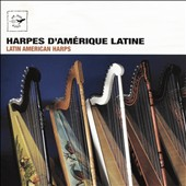 Various Artists: Air Mail Music: Latin American Harps