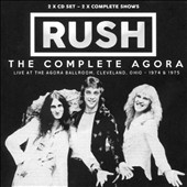 Rush: The Complete Agora