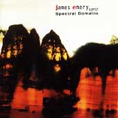 James Emery/James Emery Septet: Spectral Domains