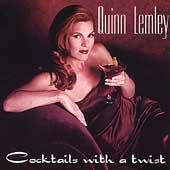 Quinn Lemley: Cocktails with a Twist