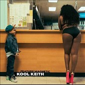 Kool Keith: Feature Magnetic [Digipak]