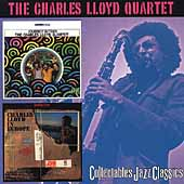 Charles Lloyd: Journey Within/Charles Lloyd in Europe