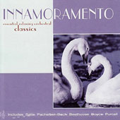 Orchestral Works and Adaptations of Satie, Pachelbel, Bach, Beethoven, Boyce and Purcell - 'Innamoramento'  / The NorthStar Ensemble