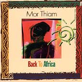 Mor Thiam: Back to Africa