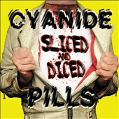Cyanide Pills: Sliced and Diced *
