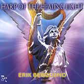 Erik Berglund: Harp of the Healing Light