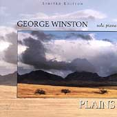 George Winston: Plains