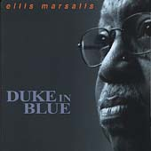 Ellis Marsalis: Duke in Blue