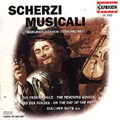 Scherzi Musicali / Berliner Barock Compagney