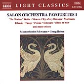 Light Classics - Salon Orchestra Favourites Vol 1 / Huber