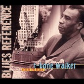 T-Bone Walker: Feelin' the Blues [Digipak]