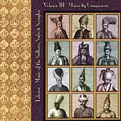 Lalezar Ensemble: Lalezar: Music of the Sultans, Sufis & Seraglio, Vol. 3 - Minority Composers