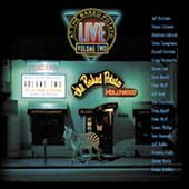 Various Artists: Live at the Baked Potato, Vol. 2
