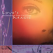 Various Artists: Love's Magic
