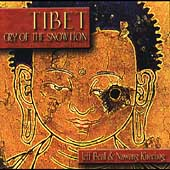 Nawang Khechog/Tibet Cry of the Heart/Jeff Beal: Cry of the Snow Lion
