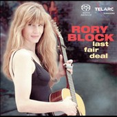 Rory Block: Last Fair Deal
