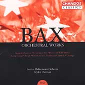 Classics - Bax: Orchestral Works Vol 5 / Thomson, London PO