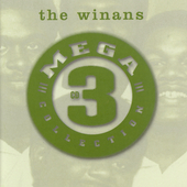 The Winans: Mega 3 Collection