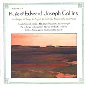 Music of Edward Joseph Collins Vol 5 / Almond, Karp, et al