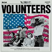 Jefferson Airplane: Volunteers [Bonus Tracks] [Remaster]