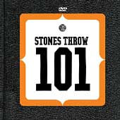 Various Artists: Stones Throw 101 [Digipak]