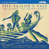 Bawden: The Sailor's Tale, Two Studies, etc / G. Cheung