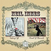 Neil Innes: Taking Off/The Innes Book of Records