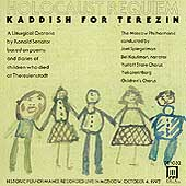 Holocaust Requiem - Kaddish For Terezin