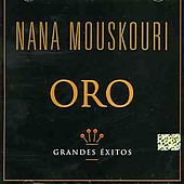 Nana Mouskouri: Universal Masters Collection