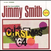 Jimmy Smith (Organ): Christmas '64