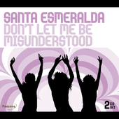 Santa Esmeralda: Don't Let Me Be Misunderstood [Pazzazz]