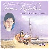 The Sublime Voice of James Rainbird