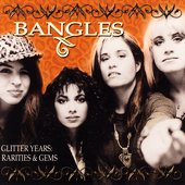 Bangles: Glitter Years: Rarities & Gems