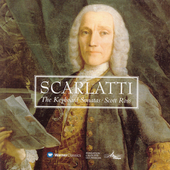 Scarlatti: The Keyboard Sonatas / Scott Ross