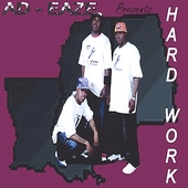 Ad-Eaze: Hard Work