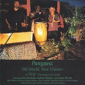 Diaj: Pangaea: Old World, New Visions
