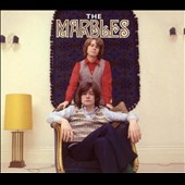 The Marbles (UK): The Marbles [Digipak]