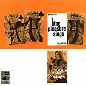 King Pleasure: King Pleasure Sings/Annie Ross Sings