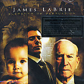 James LaBrie: Elements of Persuasion [China Bonus Track]