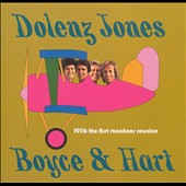 Dolenz, Jones, Boyce & Hart: Dolenz, Jones, Boyce & Hart