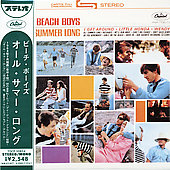 The Beach Boys: All Summer Long [Japan]