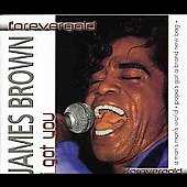 James Brown: Forevergold