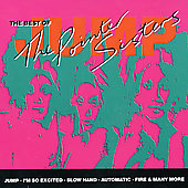 The Pointer Sisters: The Best of the Pointer Sisters [BMG]