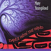 Mary Youngblood: Dance with the Wind