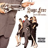 Suga Free: Just Add Water [CD/DVD] [PA]