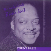 Count Basie: The Unbeatable Basie Beat
