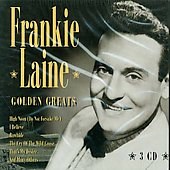 Frankie Laine: Golden Greats
