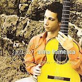 Alma Flamenka / Grisha